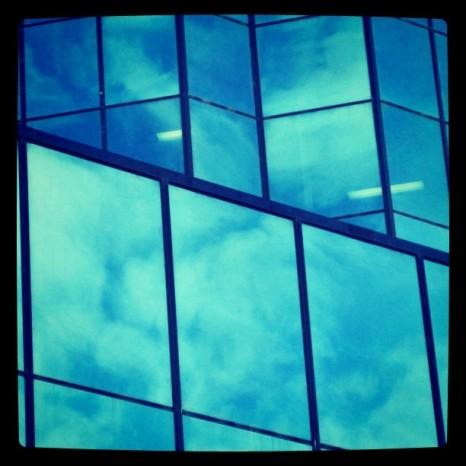 Captive Clouds