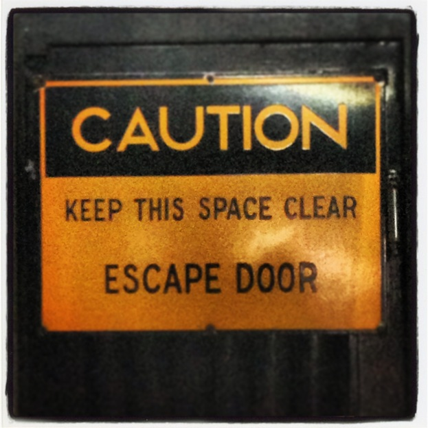 Escape Door