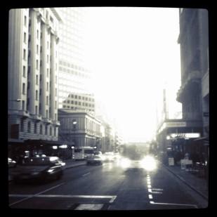 Grenfell Street