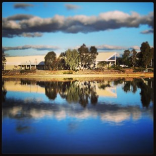 Reflections Reflecting