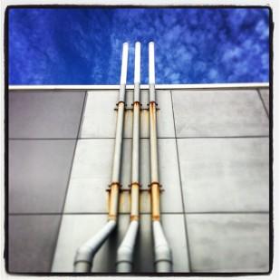 Sky Pipes