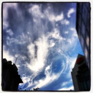 Sky Swirl