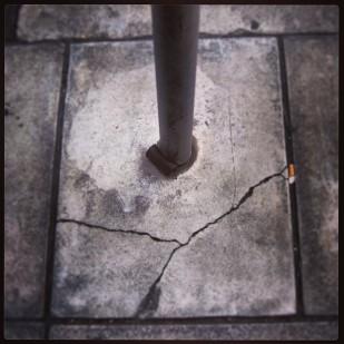 Stone Foot