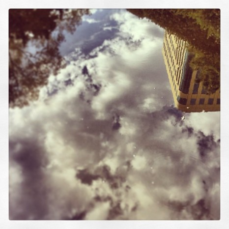 Through the Mirror 3