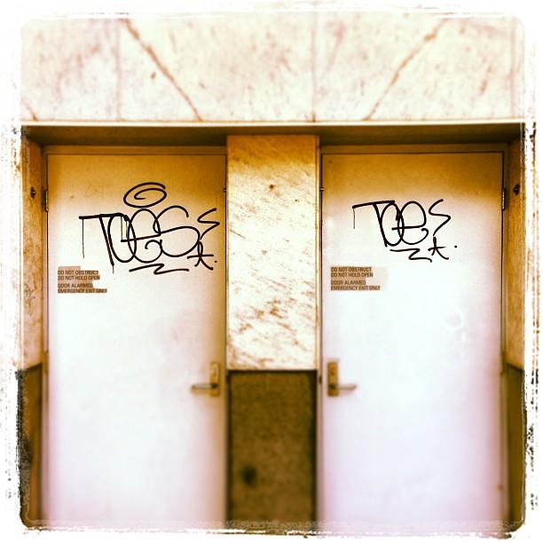 Which Door?