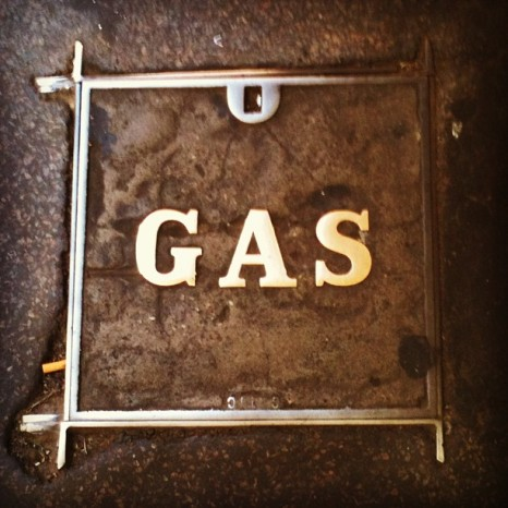 Gas 2