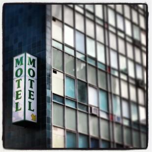 Motel Motel
