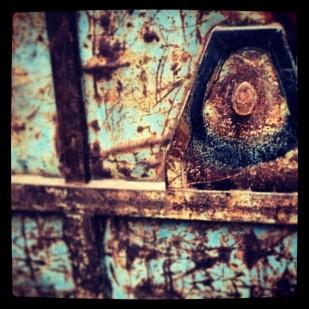 Rust Landscape 2