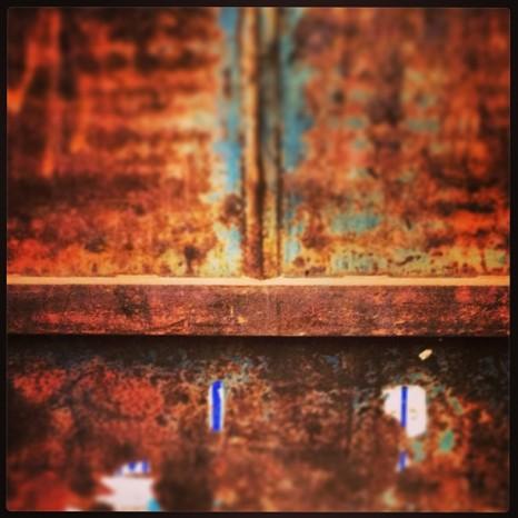 Rust Landscape 4