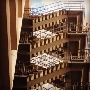 Stair Piece