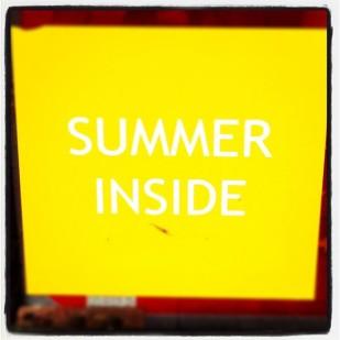 Summer Inside